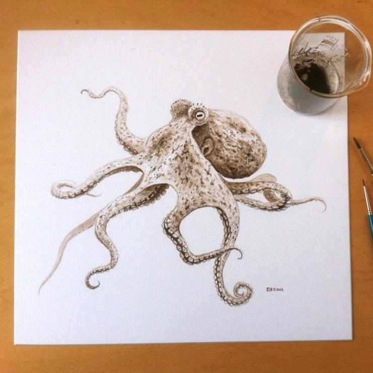 prehistoric-octopus-painting