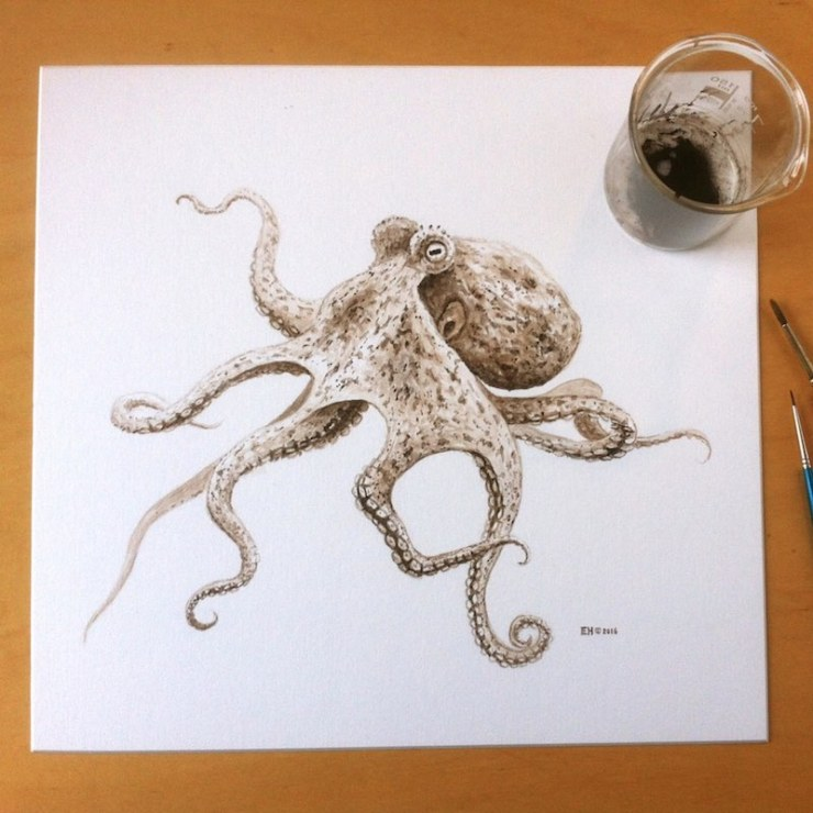prehistoric-octopus-painting