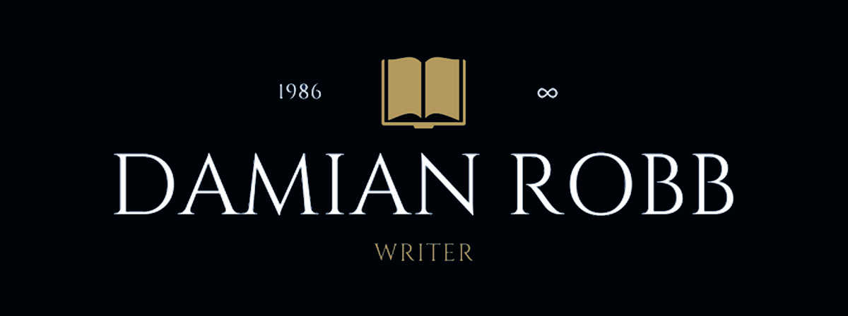 Damian Robb