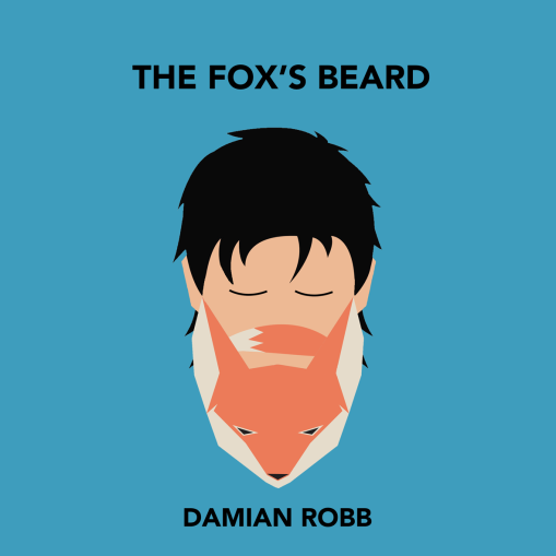 The Fox's Beard Audio Cover