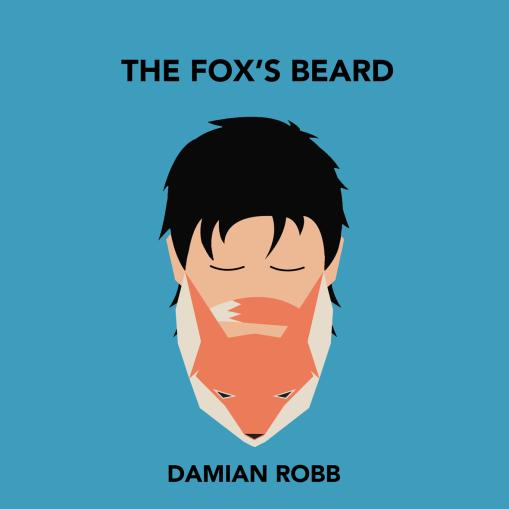 The Fox's Beard Audio Cover